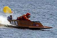 48-Z       (Outboard Hydroplanes)