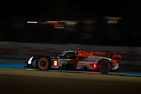 #7 Toyota Gazoo Racing Toyota GR010 - Hybrid Hypercar, Mike Conway, Kamui Kobayashi, Jose Maria Lopez, 24 Hours of Le Mans , Free Practice 2, Circuit des 24 Heures, Le Mans, Pays da Loire, France