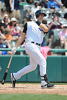 Trenton Thunder infielder Mark Teixeira (25) during game against the Erie SeaWolves at ARM & HAMMER Park on May 29 2013 in Trenton, NJ.  Trenton defeated Erie 3-1.  Tomasso DeRosa/Four Seam Images
