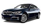 BMW 3-Series 328d xDrive Gran Turismo Hatchback 2014
