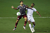 Santos (SP), 21.02.2020 - Santos-Fluminense - O jogador Fred le luis felipe. Partida entre Santos e Fluminense valida pela 37. rodada do Campeonato Brasileiro neste domingo (21) no estadio da Vila Belmiro em Santos.