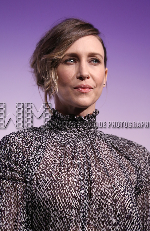 Vera Farmiga attends the Tiff Presentation for 'The Judge' at Roy Thomson Hall on September 4, 2014 in Toronto, Canada.