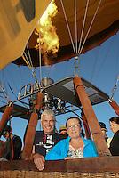 20120408 April 08 Hot Air Balloon Cairns