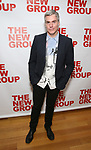 """Glenn Fitzgerald attends the New Group World Premiere of """"The True"""" on September 20, 2018 at The Green Fig Urban Eatery in New York City."""