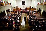 Wedding: Karen & George
