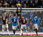 Another clean sheet for Wes Foderingham