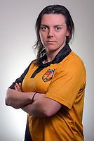 210930 Cricket - 2021-22 Wellington Women's Club Photoshoot