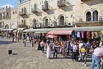 Near Jafa Gate Old City, Jerusalem