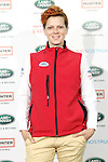 Spanish singer and model Bimba Bose during the photocall of the VI Land Rover Discovery Challenge. June 15, 2015. (ALTERPHOTOS/Acero)