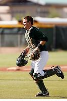 Tommy Joseph - 2009 Horizon High School, Scottsdale, AZ.Photo by:  Bill Mitchell/Four Seam Images