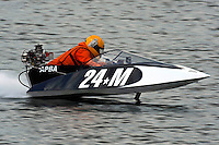 24-M    (Runabout)