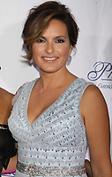 Mariska Hargitay, 10-21-09, Photo By John Barrett/PHOTOlink