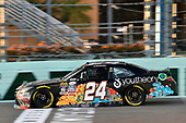 NASCAR XFINITY Series<br /> Ford EcoBoost 300<br /> Homestead-Miami Speedway, Homestead, FL USA<br /> Friday 17 November 2017<br /> Corey LaJoie, youtheory Toyota Camry<br /> World Copyright: Nigel Kinrade<br /> LAT Images