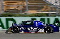 #39 Crown Royal Porsche/Coyote