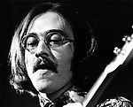 Creedence Clearwater Revival 1970 Stu Cook<br />