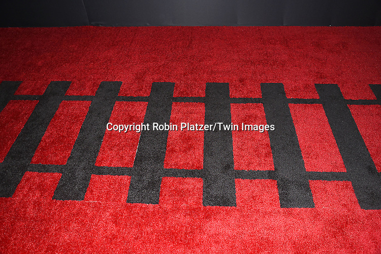 """The Carpet at """"The Girl on the Train"""" New York Premiere on October 4, 2016 at Regal E-Walk Stadium 13 & RPX  in New York,New York,  USA.<br /> <br /> photo by Robin Platzer/Twin Images<br />  <br /> phone number 212-935-0770"""