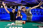 2016 WSOP Event #46: $1500 BOUNTY No-Limit Hold'em