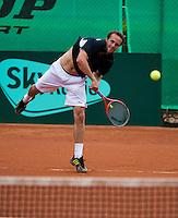 09-06-13, Tennis, Netherlands,The Hague, Playoffs Competition, Boy Westerhof