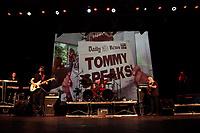SÃO PAULO, SP 24.03.2019: TOMMY-SP -  A ópera rock Tommy, do The Who, foi apresentada na noite deste domingo (24) no Espaço das Américas, zona oeste da capital paulista, pela companhia Vesbim Media and Productions, dirigida pelo diretor inglês Alan Veste. (Foto: Ale Frata/Codigo19)