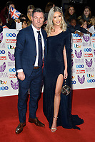 Dean Gaffney<br /> arriving for the Pride of Britain Awards 2018 at the Grosvenor House Hotel, London<br /> <br /> ©Ash Knotek  D3456  29/10/2018