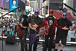 Wonderama Times Square 2021