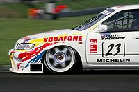 1997 British Touring Car Championship. #23 Anthony Reid (GBR). Vodafone Nissan Racing. Nissan Primera.