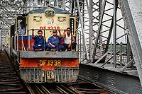 Burma Railways