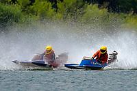 199-M, 22-W    (Outboard Hydroplane)