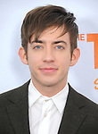 Kevin McHale at Trevor Live At The Hollywood Palladium in Hollywood, California on December 02,2012                                                                               © 2012 Hollywood Press Agency