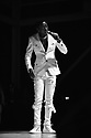 MIRAMAR, FL - JUNE 20: Actor/ comedian Michael Blackson performs on stage during Who's Dat Modasucka Comedy Jam at Miramar Regional Park Amphitheater on June 20, 2021 in Miramar, Florida.    ( Photo by Johnny Louis / jlnphotography.com )