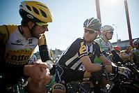 Theo Bos (NLD/MTN-Qhubeka) at the start<br /> <br /> 3 Days of West-Flanders 2015<br /> stage 2: Nieuwpoort - Ichtegem 184km