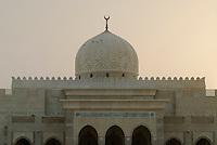 United Arab Emirates, Dubai, Dubai Grand Mosque