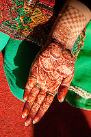 Indian Islamic Non-profit Org
