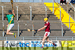 Sean Leahy, Causeway during the Kerry County Senior Hurling Championship Final match between Kilmoyley and Causeway at Austin Stack Park in Tralee