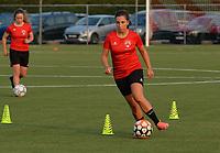 Megan Dupont from FC Alken