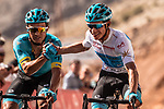 Tour of Oman 2018 Stage 5 Sam'il to Jabal Al Akhdhar