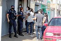 19/08/2020 - FISCALIZAÇÃO NO COMÉRCIO DE CAMPINAS