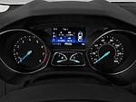 2015 Ford Focus Titanium  2.0L I4 Door 4 Sedan