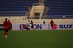 Branding of Epson during AFF Suzuki Cup 2010. Photo by Stringer / Lagardere Sports
