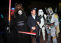 40th Annual Saturn Awards -  After Party