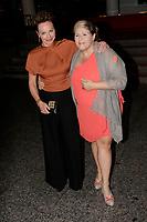 September 16 2012 - Montreal, Quebec, CANADA - Gemeaux Awards Gala -  - Macha Limonchik , Valerie Blais.