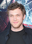 Phillip Phillips attends  COLUMBIA PICTURES' THE AMAZING SPIDER-MAN Premiere held at Regency Village Theater in Westwood, California on June 28,2012                                                                               © 2012 Hollywood Press Agency