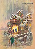 Sue Allison, HOLY FAMILIES, paintings, BRTOCH08567,#XR# Weihnachten, Navidad, illustrations, pinturas