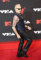 NEW YORK, NY- SEPTEMBER 12: David Lee Roth at the 2021 MTV Video Music Awards at Barclays Center on September 12, 2021 in Brooklyn,  New York City. <br /> CAP/MPI/JP<br /> ©JP/MPI/Capital Pictures