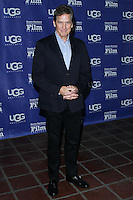 "SANTA BARBARA, CA - JANUARY 30: Tim Matheson at the Santa Barbara International Film Festival's 29th Annual Opening Night Premiere - ""Mission Blue"" held at Arlington Theatre on January 30, 2014 in Santa Barbara, California. (Photo by David Acosta/Celebrity Monitor)"