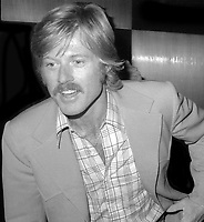 Robert Redford 1976<br /> Photo By John Barrett/PHOTOlink