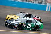 NASCAR Xfinity Series<br /> DC Solar 200<br /> ISM Raceway, Phoenix, AZ USA<br /> Saturday 10 March 2018<br /> Brandon Jones, Joe Gibbs Racing, Toyota Camry Juniper<br /> World Copyright: Matthew T. Thacker<br /> NKP / LAT Images