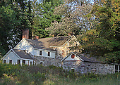 Shoemaker-Houck Farm House