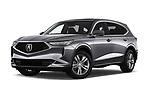Acura MDX SUV 2022