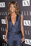 """Gabrielle Union at Armani Exchange & Elle Magazine  """"Disco Glam"""", an evening of high style decadence, at Armani Exchange's concept store on Robertson Boulevard in West Hollywood, California on May 25,2010                                                                   Copyright 2010  DVS / RockinExposures"""